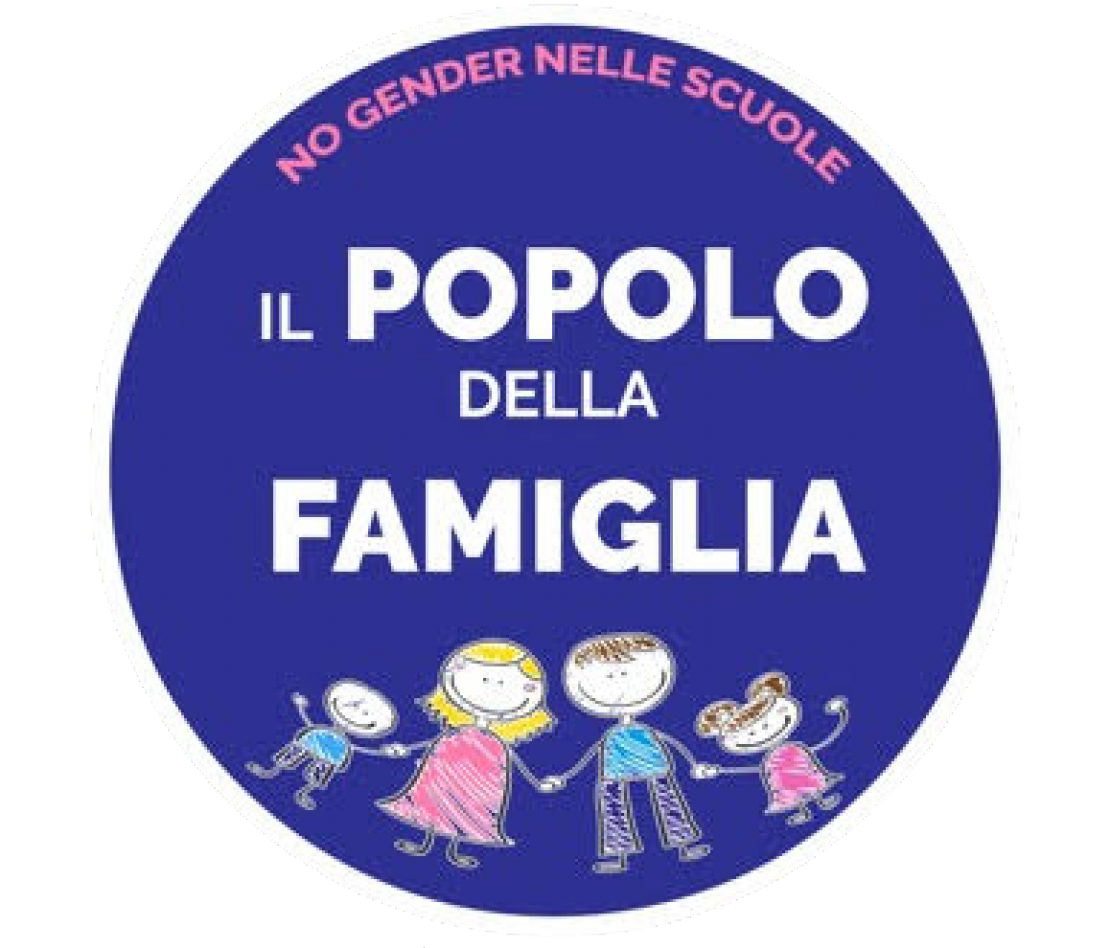 Sito ufficiale di Nicola di Matteo Coordinatore Nazionale del Popolo della Famiglia